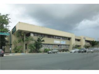 San Juan, Plaza FarmaTodo