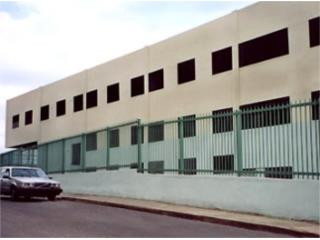 San Juan, Rio Piedras Office Building