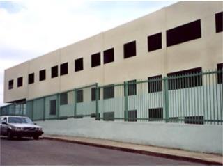 San Juan, Rio Piedras Office Building