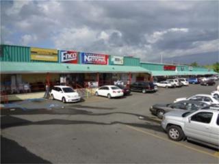Aguada Shopping Center