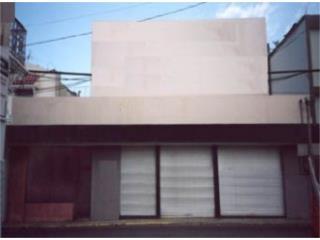 Aguadilla Muñoz Rivera St.