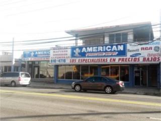 Arecibo Free Standing 2