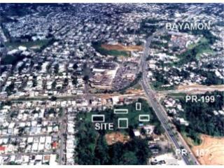 Rexville Court Plaza en Bayamon
