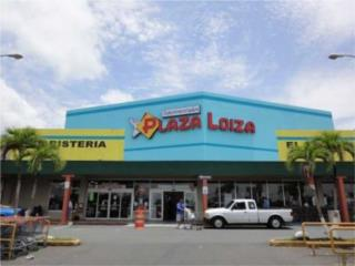 Victory Shopping Center en Bayamon