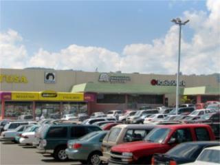 Caguas, Plaza del Carmen Mall