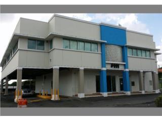 Suchville 111, Caparra, Oficinas
