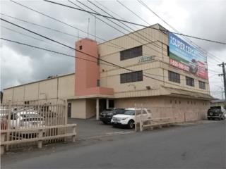 Guaynabo Offices for Rent
