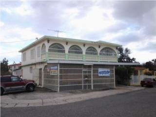 El Laurel Casa 3 y 2 altos, Real Anon, Ponce