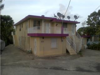 Santa Olaya, con agua y luz incluido