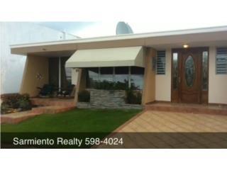 Villas de San Agustin 3h/2b agua y luz $925