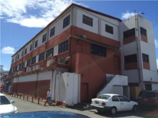 EDIFICIO COMERCIAL...Ave. Barbosa