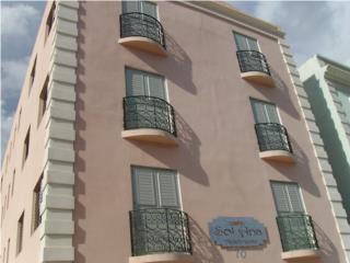 Sol Ana Apartment