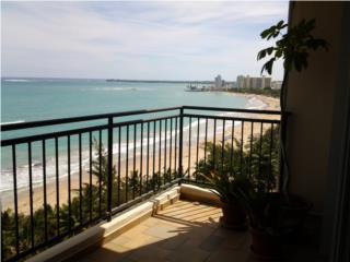Villas del Mar - Furnished - Beachfront