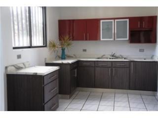 Casa 3 H-2B area Los Reales solo $1200