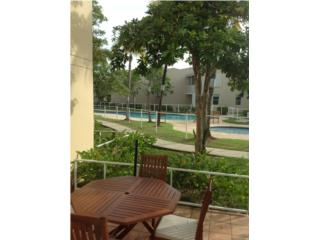 Ocean Villas Remodeled Poolside Unit