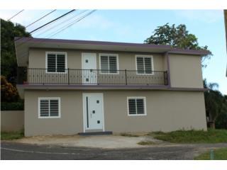Apartamento para alquiler 2H/1B