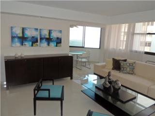 Condado, Furnished & Equipped, Beachfront