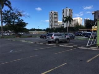 Se Alquila Estacionamiento...calle Oneill