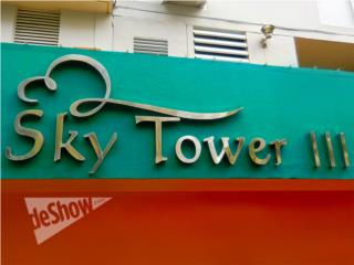 Sky Tower III, Rent-to-Own