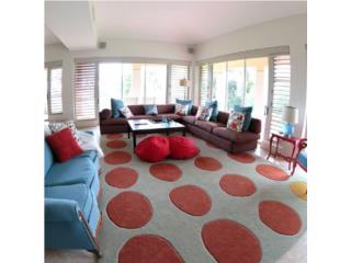 Luxury Mediterrnean Style Villa The Fairways