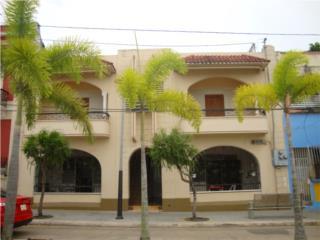 Calle Padial Manati . Oficina en Segundo Piso
