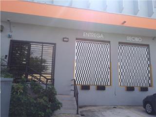 Amelia Industrial Park, Techo Alto, Guaynabo