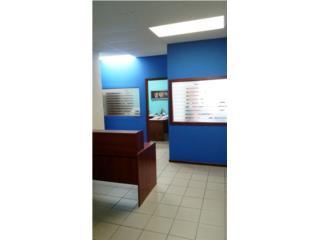 Espacios de Oficinas Renta Zona Metropolitana