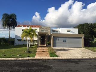 Heavenly Hills, mansion con vista a San Juan