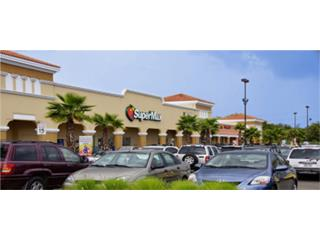 Ponce Towne Center