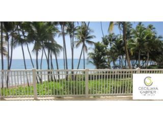 Marbella Modelo Guayacan Beach Front