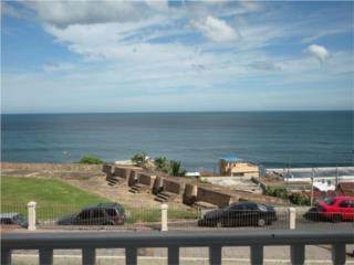 Duplex with Ocean View 1 bedroom