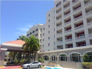 Golden Sands Resort - Equipado