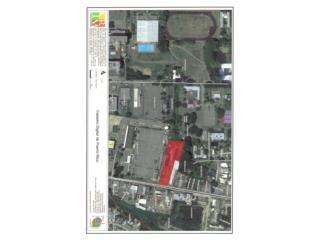 Avenida Hostos # 88, Ponce, Aprox. 24,000p2