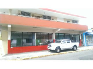 Amplio Local Comercial!!! Solo $1,750.00