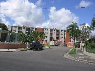 Apartamento en San Antonio Gardens, Ponce