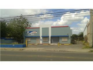 Avenida Hostos #88, Ponce