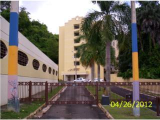 Condominios Torres del SOL