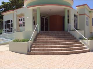 Oficinas  171 Callle Muñoz Rivera al lado unitec
