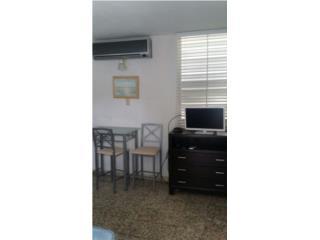 APARTAMENTO AMUEBLADO ,INCL. TODO  DESDE 475