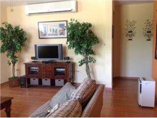 Fully Furnished Tropical Garden Apartment