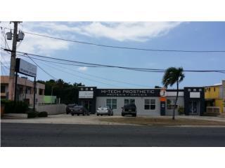 Local Comercial 1,200p/c frente a la Carr. #2