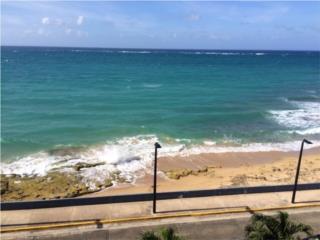 Cond. Paseo Don Juan frente al Oceano