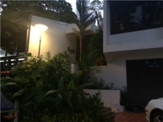 Amazing House in an Exclusive Area of Guaynab