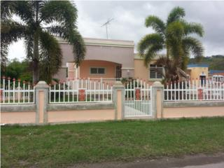 Montones I Sec.Los Ramirez 3h/2b 1,00m2  $750