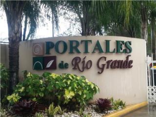 PORTALES DE RIO GRANDE.... 2do. Nivel