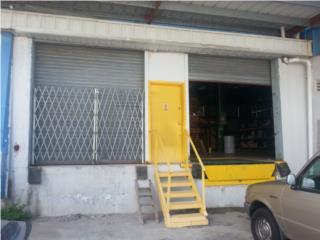 **7,000 p/c Almacen / Oficinas / Parking**