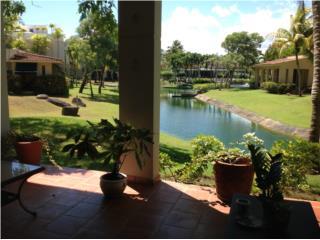 Beautiful Views from Garden Villa at Lakeside