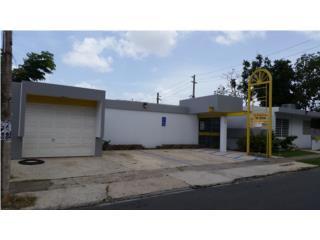 Villa Rica, oficinas profesionales