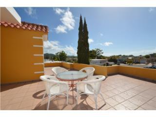 Villa en Humacao - 3 habitaciones