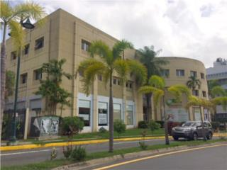 OFICINAS DOCTORES 200 PARKING